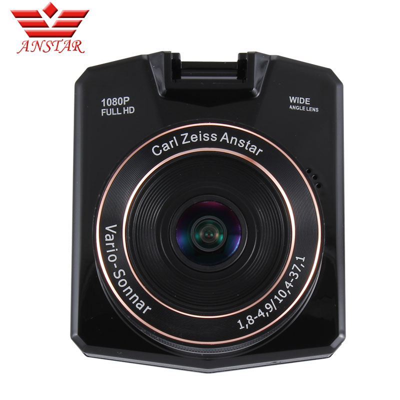 Anstar K1S Mini Car DVR 2 31 inch Angle Full HD 1080P Dashcam Digital Video Registrator