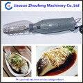 Бытовой ручной очиститель для рыбы  scripping scaler  Электрический скейлер ZF