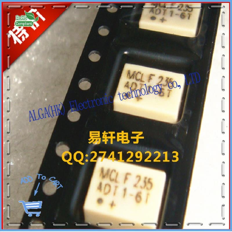 Free shipping new original ADT1-6T ADT1 MINI SOP RF transformer.Free shipping new original ADT1-6T ADT1 MINI SOP RF transformer.
