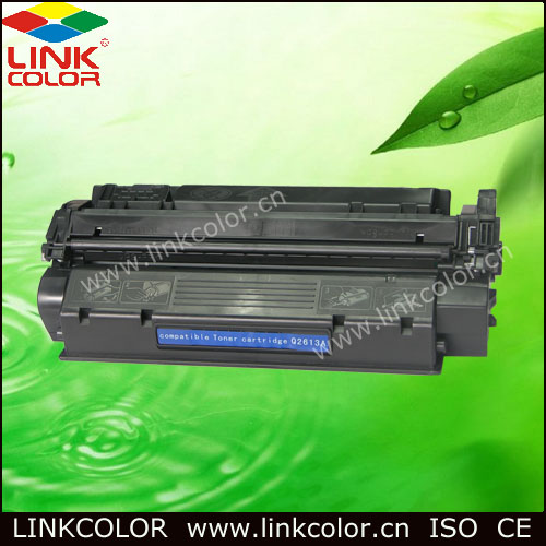 Free shipping  For HP Q2613A 13A black toner cartridge for HP LaserJet 1300/1300N/1300XI for hp 283 cf283a toner powder and chip for hp laserjet pro mfp m125 m127fn m127fw laser printer free shipping hot sale