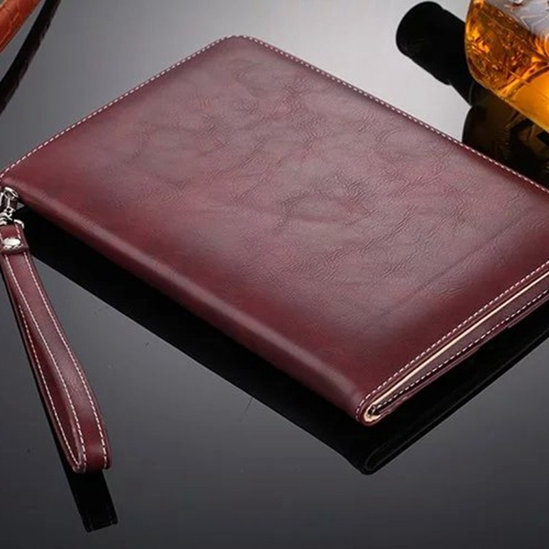 For-ipad-Air-1-2-Retro-Briefcase-Hand-Belt-Holder-Leather-Case-For-Apple-ipad-5 (3)