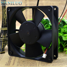 NANILUO TYP 4314 12CM 12032 24V 5W 210mA industrial inverter server cpu computer cooling fans(China)