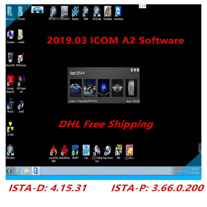 best bmw icom a2 software list and get free shipping - 0hm2626n