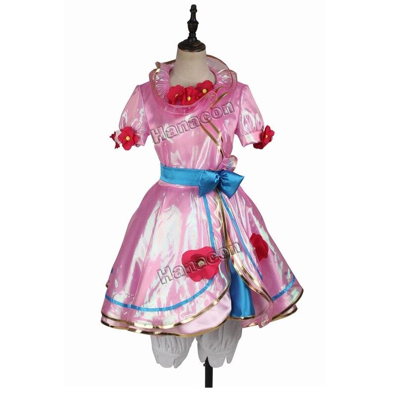 Vestidos Precioso Traje Lolita Cosplay Costume Daisy Clásico ...