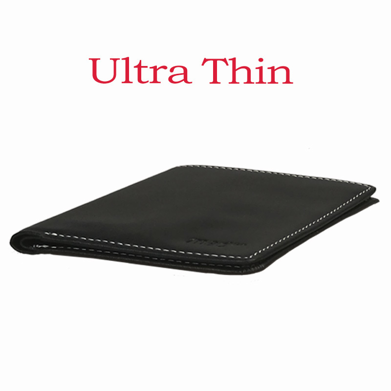 Ultra Thin Men Wallet Mini Super Slim Small Purse Male Genuine Real Leather New Design Model Hot Sale Compact Novelty Slimline 2016 hot sale free super performance 2015 professional mini dsg reader dq200 dq250 for new release dsg