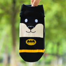 2016 Newly listed Men&Women socks warm comfortable cotton girl women's socks ankle low female invisible color girl boy hosiery
