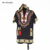 Mr Hunkle Gençler Için 2017 Yeni Tasarım Dashiki Hoodies için Afrika Dashiki Yazdır Hood Moda Streewear hoodies Kız ve Erkek
