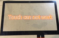 (touch can not work) For Lenovo Flex 2 14 Flex 2 14 14D Tablet Touch Screen Panel Digitizer Glass Sensor Replacement 14 inch