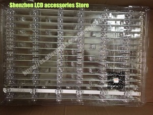 Image 4 - 3piece/lot  FOR 32 inch use  LG LC320DUE (FG) LC320DXE (FG) HC320DXN VA   2piece  A + 1piece B  59CM  100%new