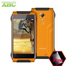Homtom ht20 водонепроницаемый отпечатков пальцев телефона 4 г смартфон 16 ГБ 4.7 »android 6.0 mt6737 quad core ram 2 ГБ 3500 мАч ip68 мобильный телефон