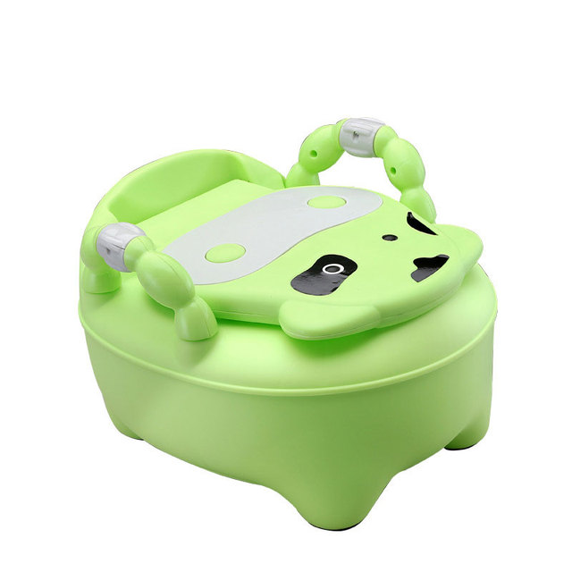 Children Toilet Cows Cartoon Baby Potty Training Boy Girl Portable Potty Chair Toilet Infants Toilet Child  sc 1 st  AliExpress.com & Children Toilet Cows Cartoon Baby Potty Training Boy Girl Portable ...
