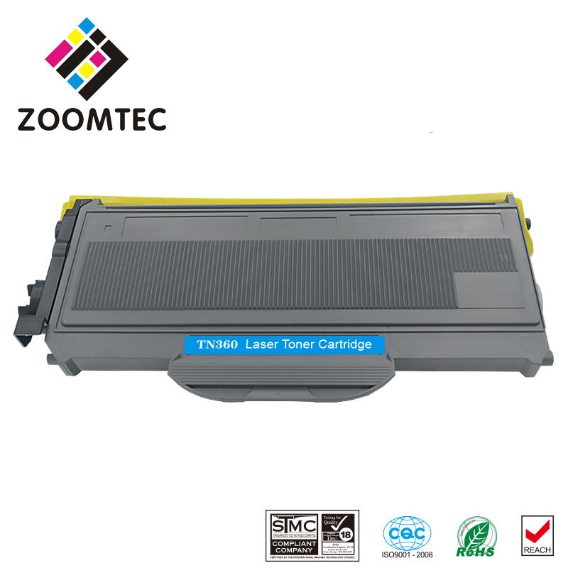 1PC TN2125 TN360 360 TN2120 TN2150 TN2175 TN2140 Toner Cartridge Compatible For Brother DCP-7030 7040 7045N HL-2140 2150N бодибар l 1200 винил 3кг зеленый