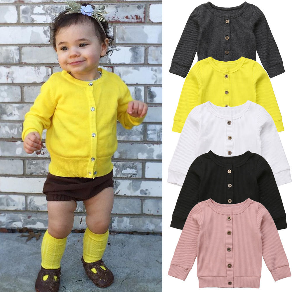 Mother & Kids Boys' Baby Clothing 2018 Newly Autumn Warm Lovely Infant Baby Girls Boys Jacket Coat 3d Ears Hooded Long Sleeve Single Breasted Solid Coats
