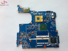 For Sony MBX-160 Laptop Motherboard MBX 160 Motherboards 1P-006B500-6011 100% Tested