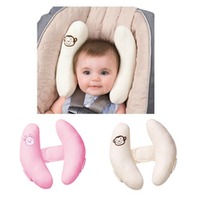 Summer Infant Baby protection pillow Head Support Baby Infant for Car Seat Stroller Pram Capsule
