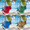 Hammock Patio Swing Well Equipped S Shaped Hook High Strength Assembled Hanging Seat HOT SALE