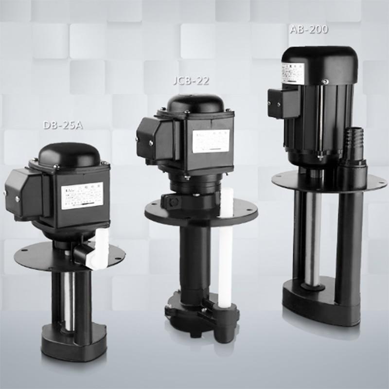 AB-200 Dampening system Machine cooling pump under temperature 70 degree