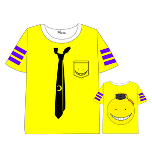 Классная футболка для мужчин и женщин с коротким рукавом, летнее платье с рисунком из мультфильма, классная футболка