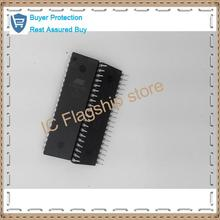 Цена со скидкой 1 шт. НОВЫЙ ATMEGA16 ATMEGA16A-ПУ AVR микроконтроллер DIP40.integrated circuitsHOT!!!!
