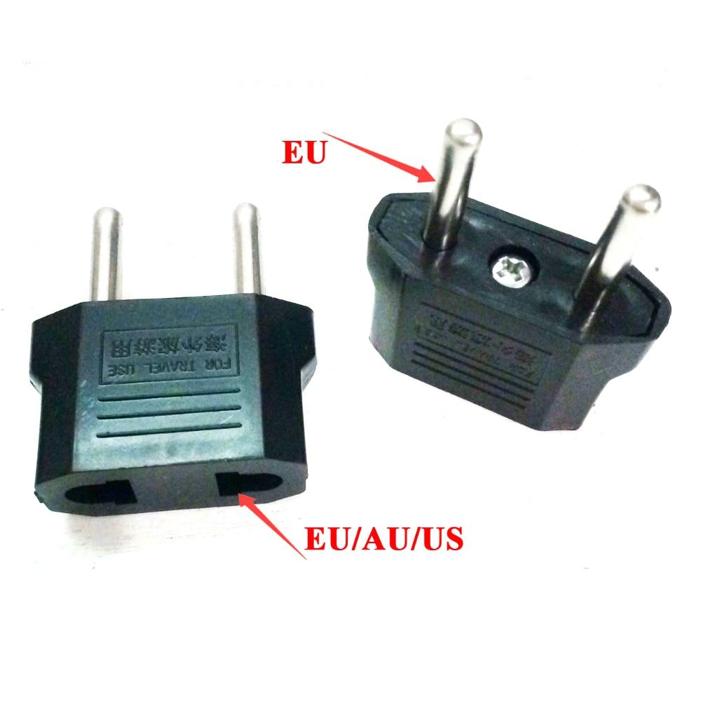 1pcs eu to china plug adapter socket plug converter travel. Black Bedroom Furniture Sets. Home Design Ideas