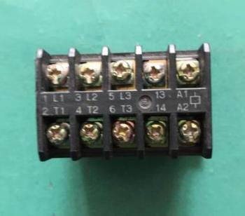 NEW FC-0 SF12BAA 220VAC 20A contactor