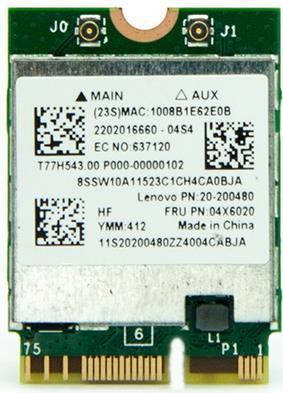 US $13 30 DW1820A BCM94350ZAE 802 11ac BT4 1 867Mbps wifi