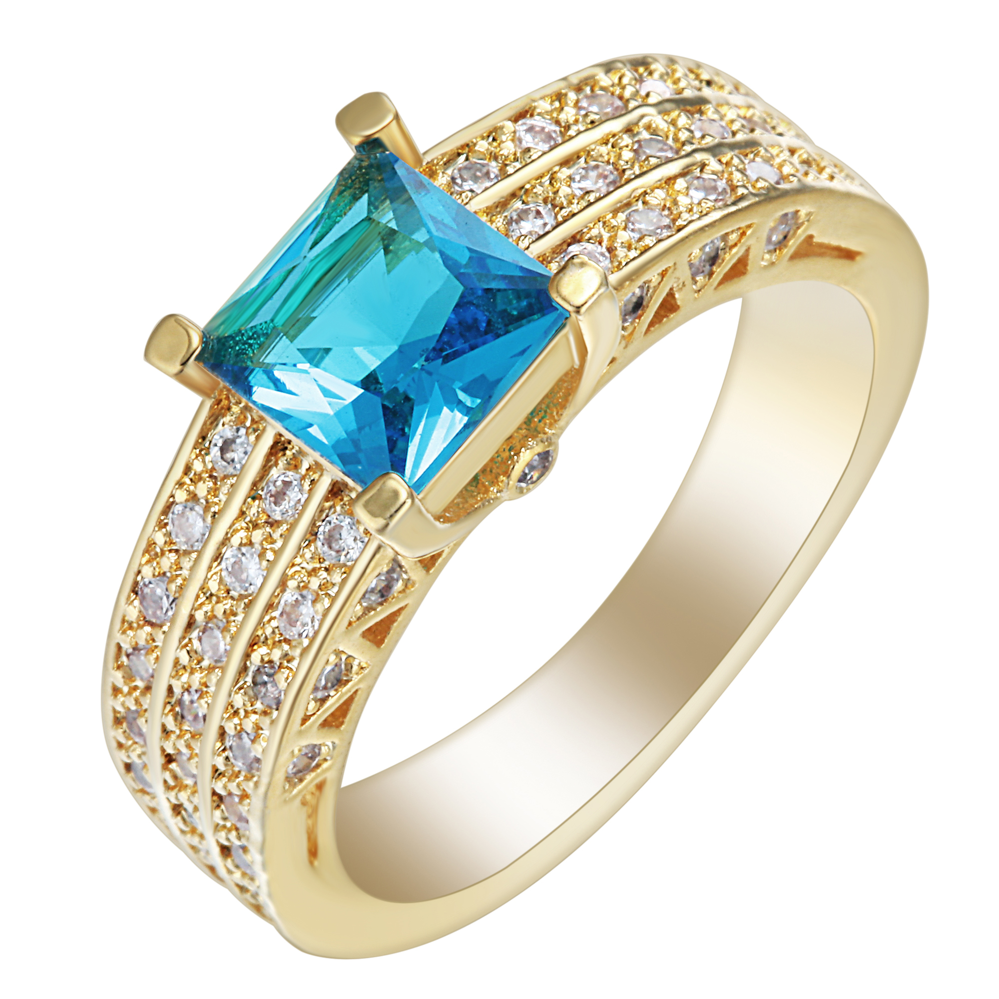 gemstones portal of information and aquamarine blue ring mystical rings powers sapphire stone the jewellery healing