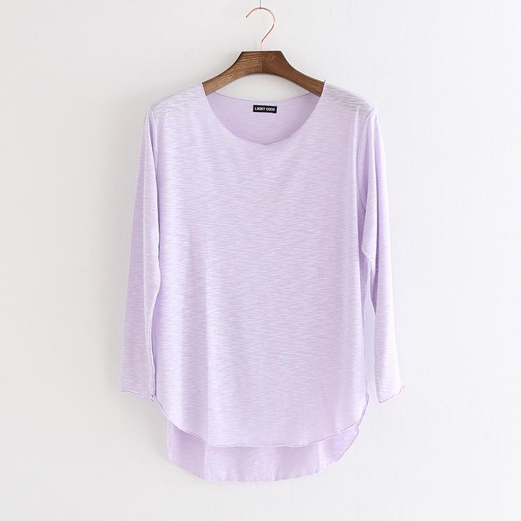 Blusa loose t-shirt 14