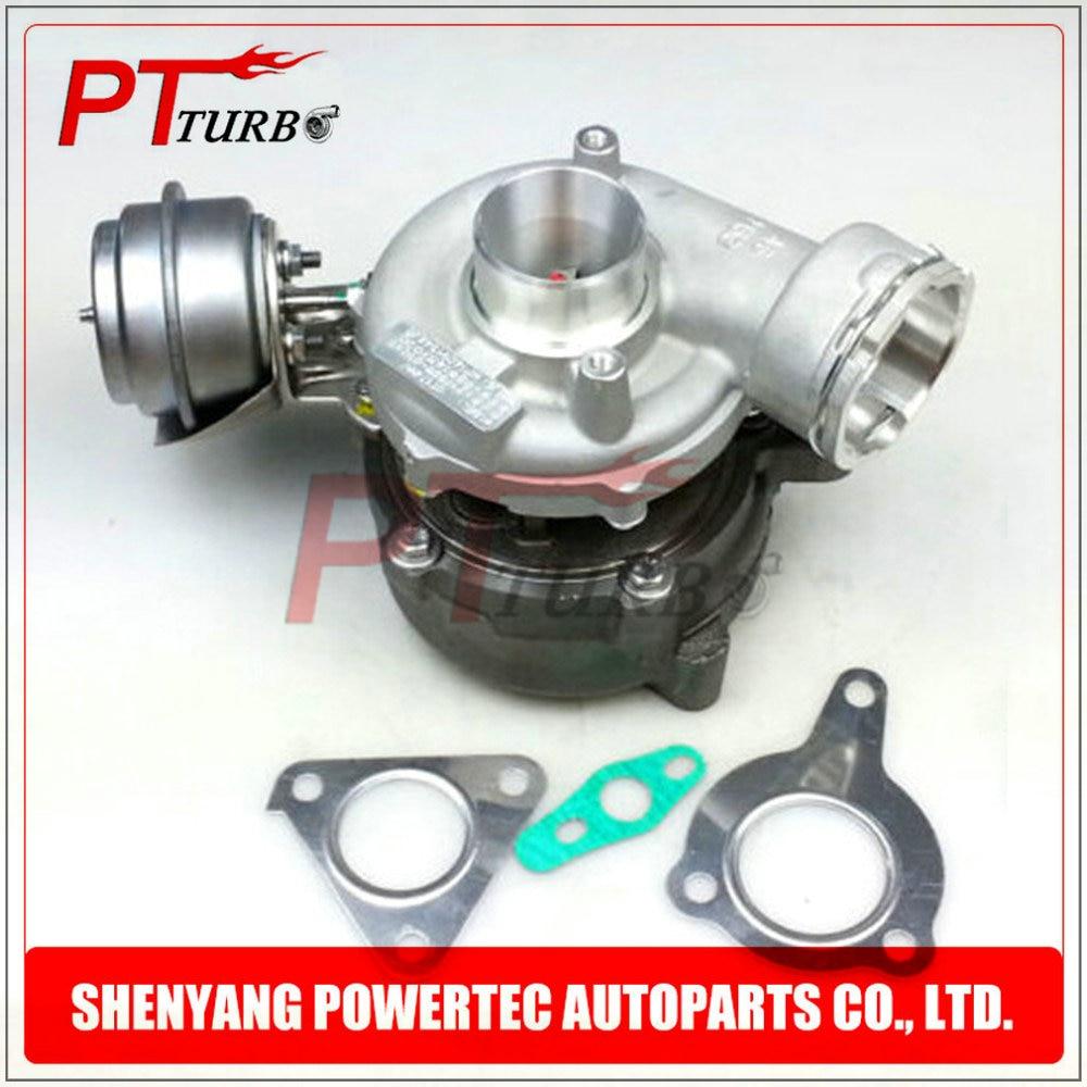Hel turboladdare GT1749V 717858 / 717858-5008S / 717858-0007 / - Reservdelar och bildelar - Foto 1