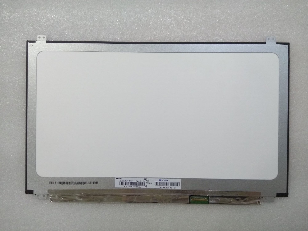 New N156BGA EA3 rev c1 Matte non edged New 15 6 for Chimei innolux Laptop LCD