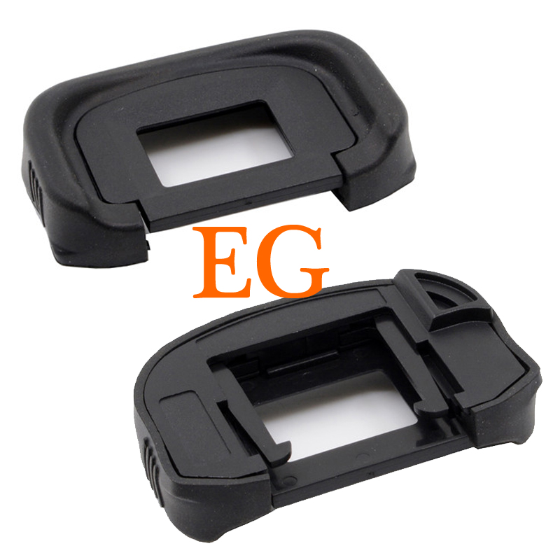 2pcs Camera <font><b>EG</b></font> Eyecup <font><b>Eye</b></font> <font><b>Cup</b></font> <font><b>For</b></font> <font><b>Canon</b></font> EOS 1D Mark <font><b>IV</b></font> 1D 1Ds Mark III 7D SLR DSLR Camera
