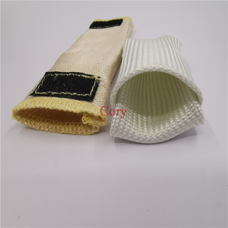 1PC Argon Arc Welding Finger Sleeve TIG Tips/Tricks TIG Finger Shield Welding Gloves Anti-ironing Fiberglass Finger Protection