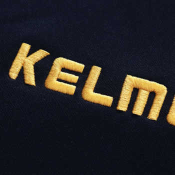 Kelme sport warm retro fashion leisure trend jacket training suit 3881328