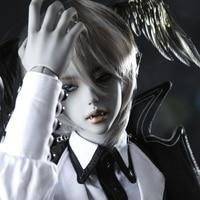 Soom Heliot Vampire 1/3 bjd sd dolls resin figures luts ai yosd kit doll not for sales bb fairyland toy gift iplehouse
