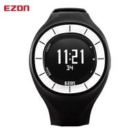 EZON Women Sport Watch Ladies Waterproof Digital Watch Running Pedometer Calorie Counter Fitness Clock Saat Relogio Feminino