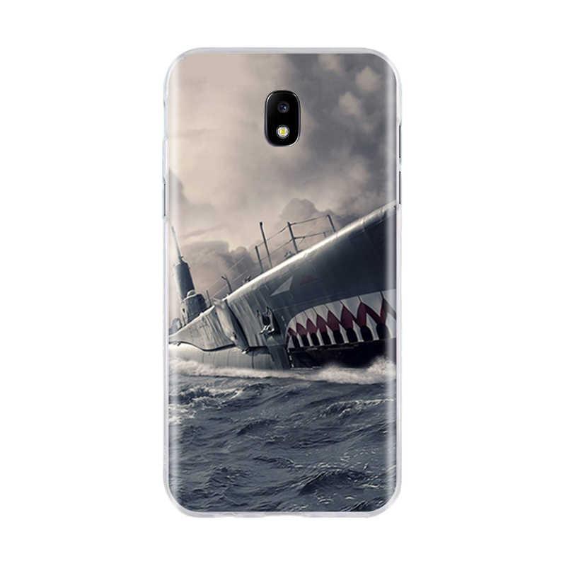 Voor Samsung Galaxy J3 J5 J7 A3 A5 2017/J3 J5 J7 Pro Case Soft Silicon Bag Cover 3D voor Samsung J3 J5 J7 A3 A5 2017 Telefoon Gevallen