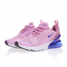 Nike Air Max 270 Women's Breathable Running Shoes Sneakers Sport Outdoor Athletic 2018 New Women Designer Sneakers AH8050