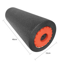 3 in 1 Yoga Foam Roller Set