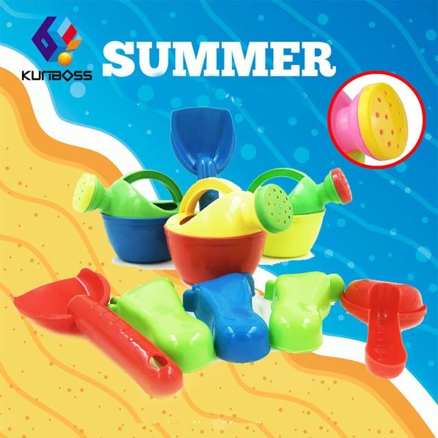 Nette Kinder Spielzeug Sommer Strand Spielen Wasserkocher Baden Dusche Bad Topf