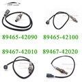 Набор (4) 89467-42010 89467-42020 89465-42090 89465-42100 подходит для датчик кислорода Toyota RH 01-03 2.0L 1AZ-FE RAV4