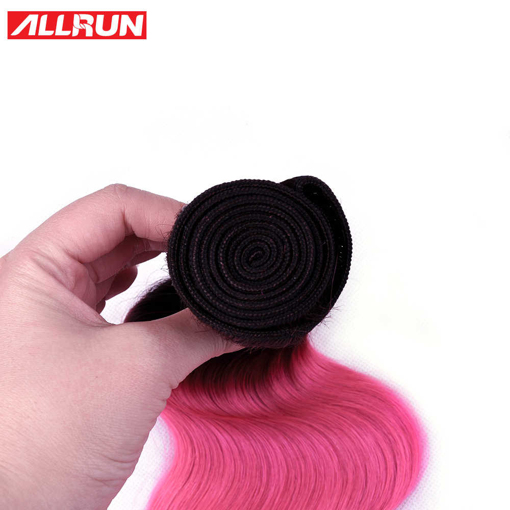 Похожие продукты предварительно Цветной T1b/розовый бразильские волосы 3 Связки с 4*4 Кружева Закрытие волос наносит человеческие волнистые волосы Remy человеческие волосы с закрытием
