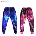 Sportlover Brand-clothing Joggers Pants 3D Graphic Print Galaxy Space Sweatpants Hip hop Trousers for men/women