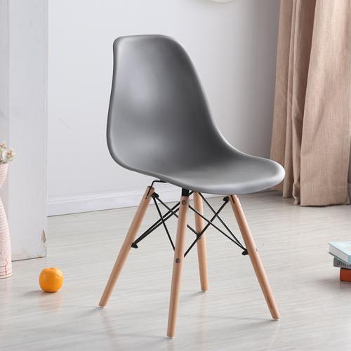 Модный стул, современный минималистичный стул, креативный стул, стол, офисный стул, домашний, скандинавский, обеденный стул - Цвет: style 18
