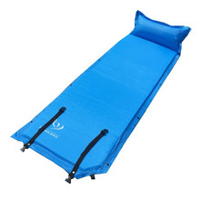 Car Trunk Single Sleeping Pad