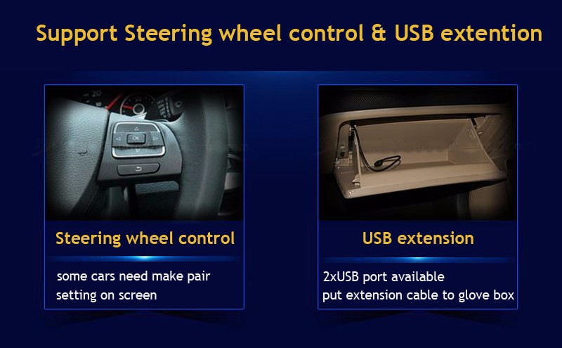 steering wheel,usb
