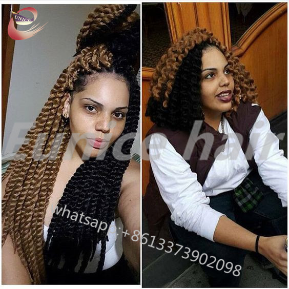 Full Size Crochet Braid Hair Extensionssexy Afro Kinky Curly Hair