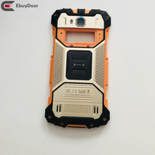 New Protective Battery Cover Back Shell + Loud Speaker For Ulefone Armor 2 MTK6757 Octa Core 5.0 inch FHD Free Shipping