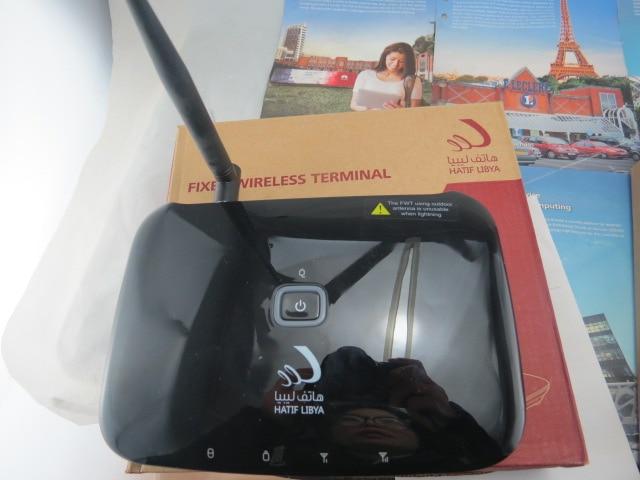 CDMA Fixed  Terminal FT2250  800MHZ huawei CDMA telephone router б у cdma терминал