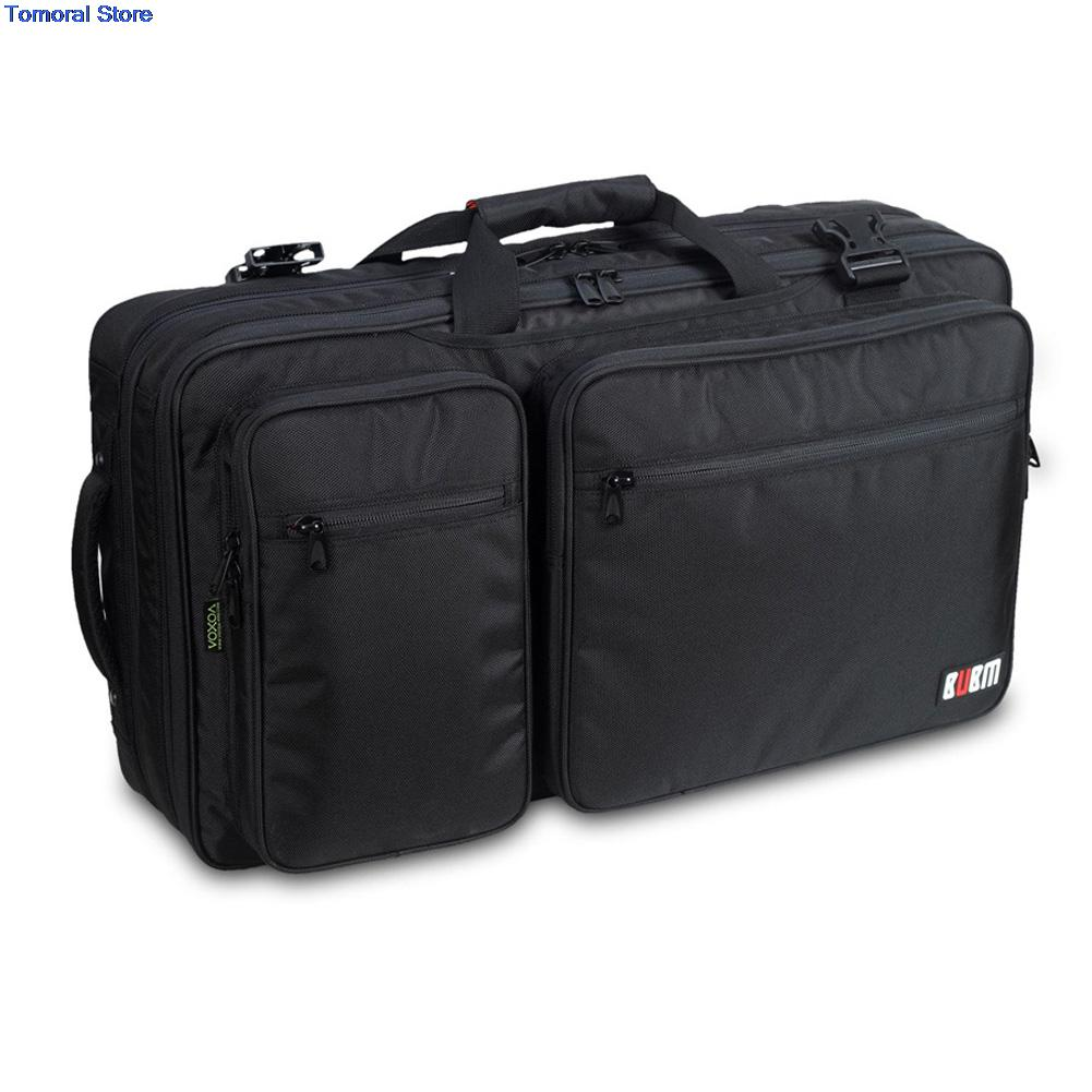 BUBM DDJ SX RX Shockproof Carrying Case For Gopro Hero Professional Protector Bag Travel Packsack For