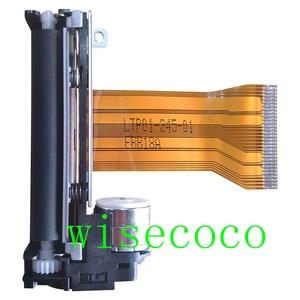 Image 3 - LTP01 245 01 thermal printhead original spot LTP01 245 thermal printer core LTPZ245M C384 E